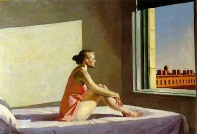 Art and Sleep