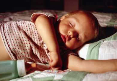 child_sleeping